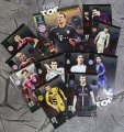 LIMITED EDITION karty UPDATE 2015 Champions League - wybierz karty