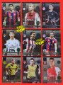 9 kart Limited Edition zestaw SET Champions League 2015 Panini Adrenalyn XL