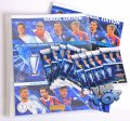 ALBUM + 10 SASZETEK z kartami  CHAMPIONS LEAGUE 2014-2015  Panini ADRENALYN XL - NORDIC EDITION - Promocja