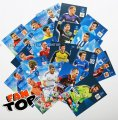 60 kart bez powtórek + 1 limited Champions League 2013-2014 Panini Adrenalyn XL