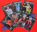 7 kart Limited Edition zestaw SET Champions League 2015 Panini Adrenalyn XL