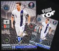 MOISANDER  XXL Limited Edition - ROAD TO EURO 2016 - DUŻA KARTA  (
