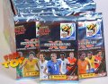RPA World CUP 2010 - SASZETKI Z KARTAMI - Panini Adrenalyn XL - UK EDITION - Special England Cards