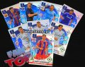 komplet 9 kart GAME CHANGER - Champions League 2014 2015 Panini ADRENALYN XL