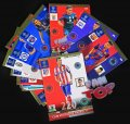 KOMPLET 25 kart ONE TO WATCH   Panini Adrenalyn XL CHAMPIONS LEAGUE 2014 2015