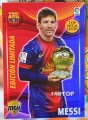 MESSI Limited Edition -  MGK MEGA CRACKS LALIGA BBVA 2015-2016