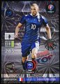 BENZEMA Karim - LIMITED EDITION - Road to Euro 2016