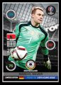 NEUER Manuel - LIMITED EDITION - Road to Euro 2016