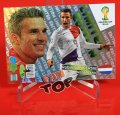 Robin Van PERSIE   Limited Edition - FIFA BRAZIL WORLD CUP 2014   Brasil