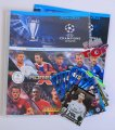 Album + RONALDO limited + 60 kart CHAMPIONS LEAGUE 2014-2015 PANINI ADRENALYN XL