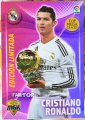 RONALDO Limited Edition -  MGK MEGA CRACKS LALIGA BBVA 2015-2016