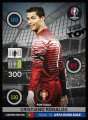 RONALDO Cristiano - LIMITED EDITION - Road to Euro 2016