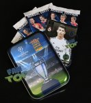 PUSZKA + 5 saszetek + 1 limited  CHAMPIONS LEAGUE 2014-2015  Panini ADRENALYN XL - NORDIC EDITION - Promocja