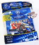 ALBUM - Starter Pack - Champions League 2013/2014  - Panini Adrenalyn XL