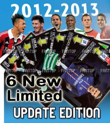 Update Komplet Kart New Limited Edition Cards Karty Panini