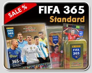 FIFA 365 panini