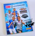 ALBUM do umieszczania kart PANINI ADRENALYN XL EKSTRAKLASA 2014-2015