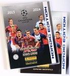 ALBUM + 98 karty KOMPLETY  Champions League 2013/2014 panini