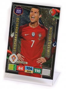 RONALDO XXL Limited Edition  -  ROAD TO WORLD CUP 2018