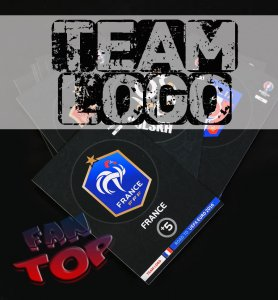 KARTY 1,2,3 + LOGO - TEAM BADGES  karty ROAD TO EURO 2016 wybór kart